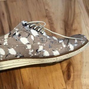 Men's Cole Haan Canvas Shoes